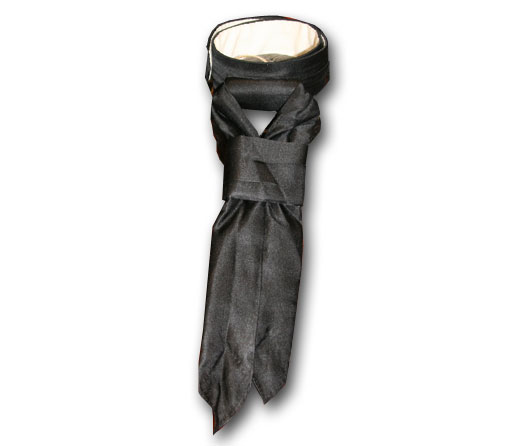 Tailed Scarf Cravat