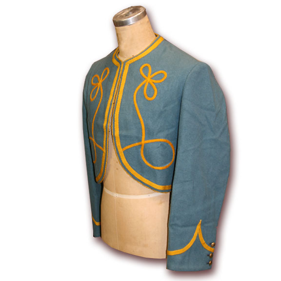 146th NY Zouave Jacket
